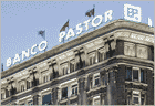 Services provided by Banco Pastor for non-resident customers