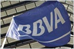 BBVA profit for half a year amounted 2.9 billion euros
