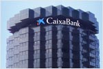 CaixaBank sold the building in Madrid