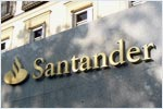 Santander bank has sold over 8300 properties for six months with 45 per cent discount