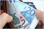 Spanish bankers salaries higher than that of their counterparts in Europe
