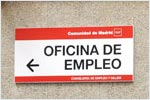 Unemployment in Spain is reduced five months in a row