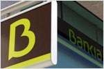 BFA-Bankia Group sold a stake in Indra Corporation for 337 million euros